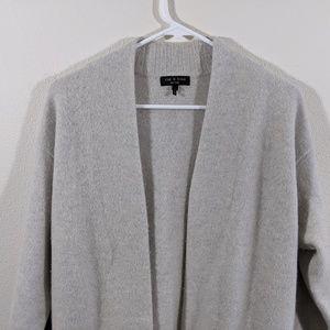 Rag & Bone Sweaters - Rag & Bone 100% Wool Open Front Cardigan Small